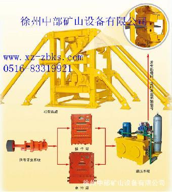 液压泵站主要由防爆电机,柱塞泵,蓄能器,高压球阀,压力变送器,安全图片