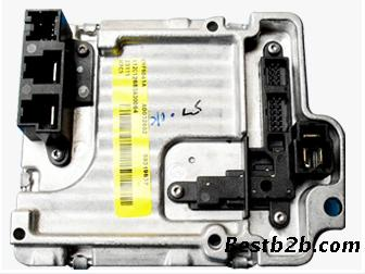 供应神钢sk260挖掘机发动机电脑控制板