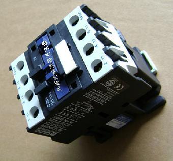 四,接线端子标志及接线图 cjx4-8011交流接触器(cjx2)