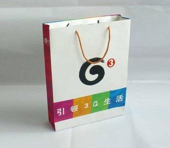 包裝 包裝設計 購物紙袋 紙袋 340_296