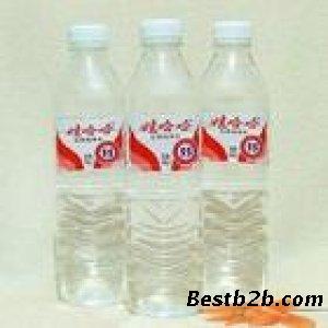 供应哇哈哈596mlx24瓶矿泉水饮料批发