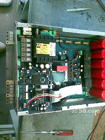专业维修电路板,变频器
