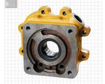 供应临工lg953装载机变速泵,行走泵图片