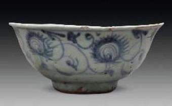 早期清代民窑青花瓷的特征有哪些瓷器拍卖鉴定