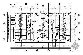 烟台建筑识图培训机构,横断建筑工程图纸图纸图土建hs道路烟台图片