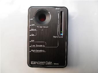 激光无线音频电路图