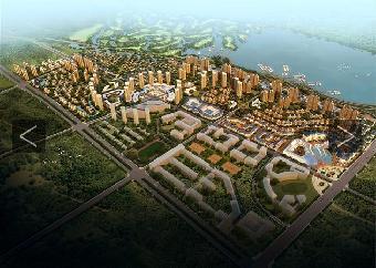 上海房地产开发策划设计