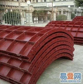 建筑模板回收