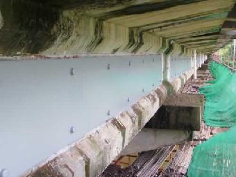 结构加固设计施工和钢结构设计施工方面有着绝对优势.