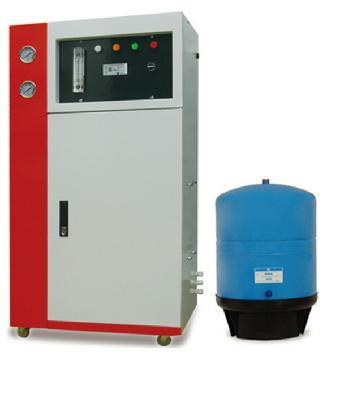小型桶装水生产设备 商用纯净水处理