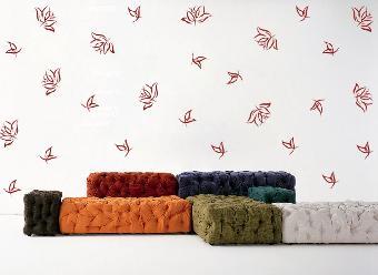 欧式印花系列硅藻泥北京供应全国包邮