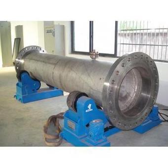 但是射流喷水减温器结构设计形式:由文丘里喷管,水室及混温管组成,在