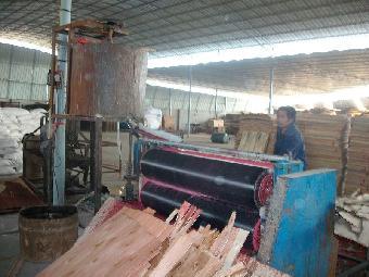 桂林木材刨片机电路图