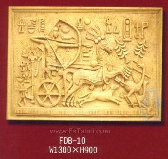 北京欧式砂岩浮雕制作,欧式人物画壁画