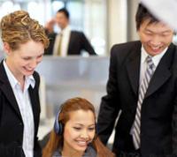 上海外国人商务旅游签证转工作签证、国外驾照