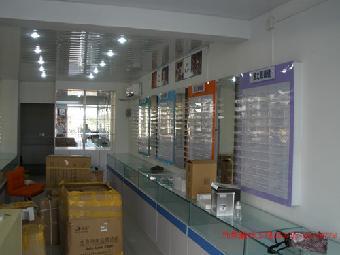 深圳眼镜店装修公司
