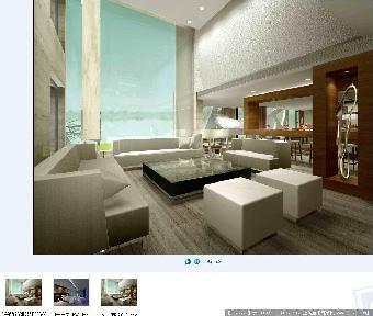 上海小型联排别墅装修设计,浦东复式房装修,川沙新房