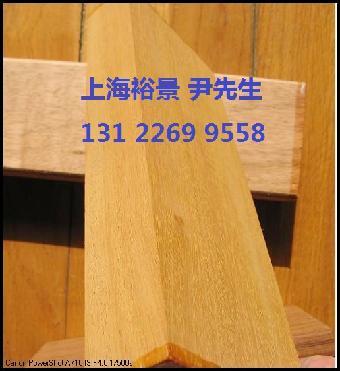 巴蒂木防腐木地板