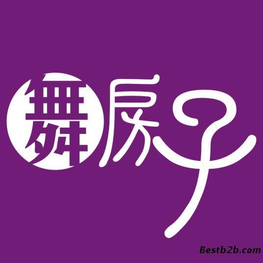 紫色礼帽矢量图
