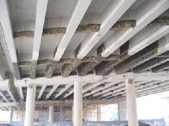 业务涵盖:楼板加固,混凝土结构加固,楼房改造加固,建筑加固改造,楼房