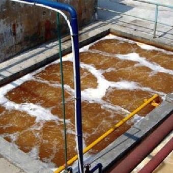青岛润邦环保小区生活污水处理工程