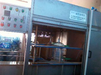 机油桶自制鱼缸过滤桶图解