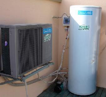 空气能热水器安装批发出售维护,维修,清洗