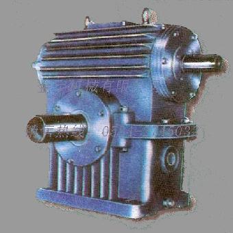 圆弧圆柱蜗杆减速器采用单级蜗杆减速传动,符合行业推荐性标准jbt