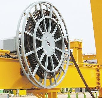 上海易初电线电缆-电梯随行屏蔽电缆 行车起重机电缆