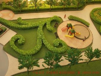 街头园林景观设计