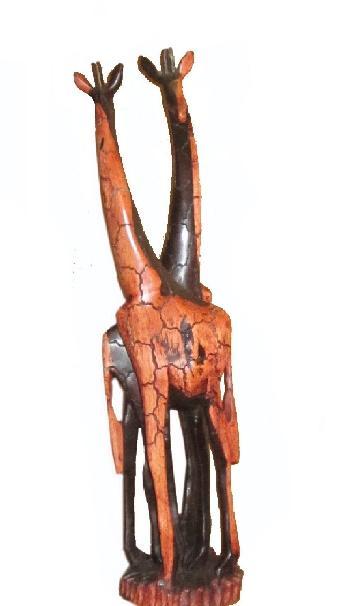 哪里有非洲乌木雕