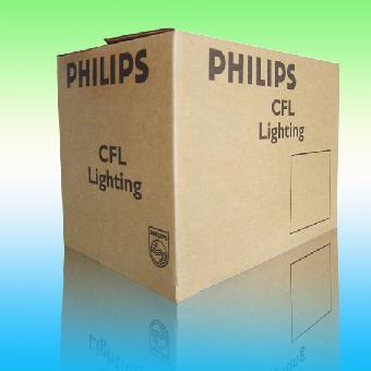 灯具纸箱包装
