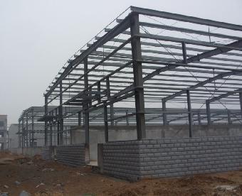 北京丰台区《专业钢结构阁楼制作厂房搭建》公司