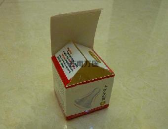 纸盒手工制作电器