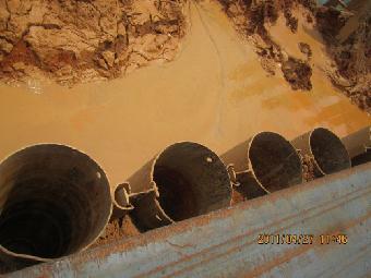 安海拉森钢板桩租售,泉源钢板桩施工队,钢板桩特点,钢板桩范围