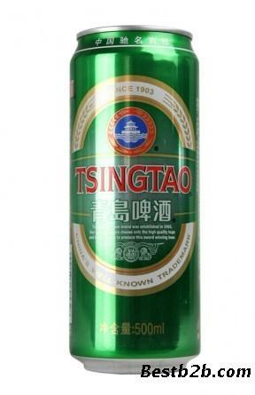 """青岛啤酒股份有限公司(简称""""青岛啤酒"""")的前身是1903"""