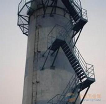 拆水塔施工和图片