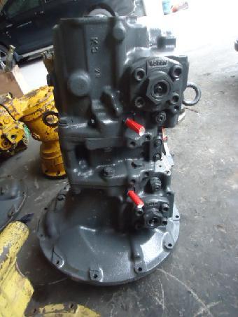 神钢sk75-8挖掘机液压泵