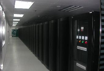 广州电信服务器托_广州电信联通机房服务器主机是怎样托管租用的