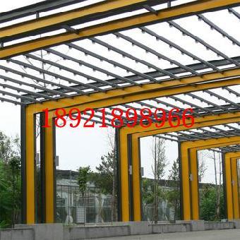 钢结构喷砂除锈防腐