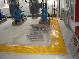 荆门洗车房排水地格板