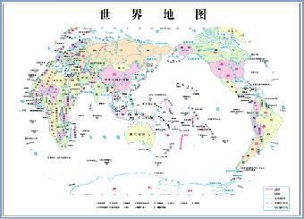 青岛到墨尔本的海运航线图