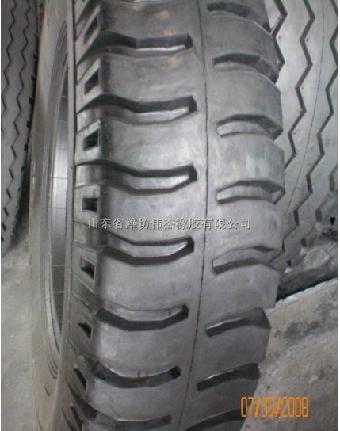 批发羊角花纹轮胎4.50-14羊角轮胎报价
