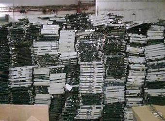 北京线路板回收集成电路回收电子元器件回收