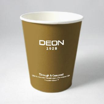 驻马店一次性纸杯设计印刷批发图片