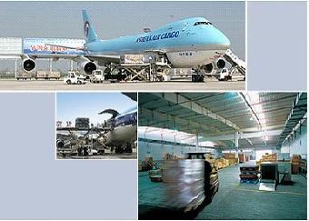 杭州到北京航空货运专线