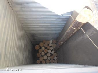 肇庆乐从到哈尔滨原木,方木集装箱海运物流公司
