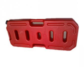 塑料汽车备用油桶塑料越野车专用备用油箱厂家批发