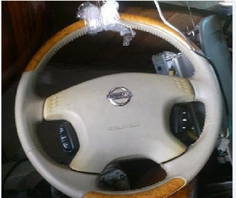 风神2 3 4代发动机总成 方向盘 气囊二手拆车件