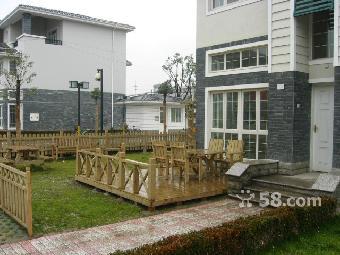 木结构重庆首选重庆中繁园林景观有限公司